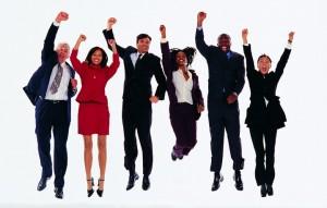 blij personeel in uw bedrijf
